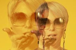Liene Greifāne prezentē mūzikas video klipu savai Supernovas dziesmai Walk the talk.
