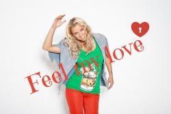 Liene Greifāne atgriežas mūzikā ar jaunu singlu Feel my love un dziesmas videoklipu!