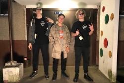 Jauns, lielkalibra, hip-hop smagsvars Kontraflovs (KIIIF) kopā ar leģendāro Ozolu ir izveidojuši dubultvideo.