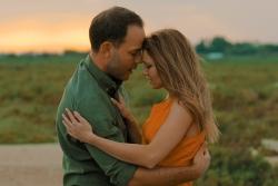"""Laura Reinika jaunās vasaras dziesmas video """"Es domāšu par tevi"""" gūst lielu popularitāti Mūzikas Video Kanāla skatītāju vidū."""